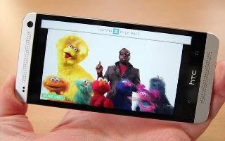 How To Switch To Kid Mode On HTC One