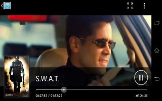 How To Use Movies On Sony Xperia Z