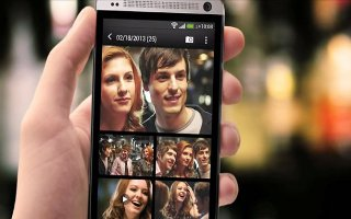 How To View Photo Highlights On HTC One