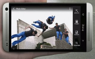 How To Remove Unwanted Objects In Photos On HTC One