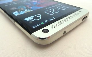 How To Restart HTC One