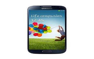 How To Insert SIM Card On Samsung Galaxy S4