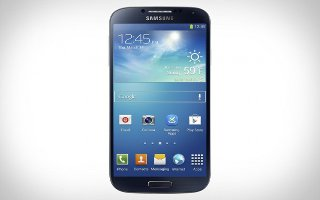 How To Use Home Screen On Samsung Galaxy S4