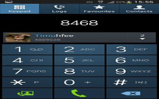 How To Use 3 Way Calling On Samsung Galaxy S4