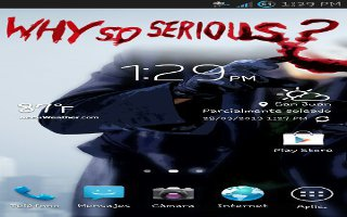 How To Use Widgets On Samsung Galaxy S4