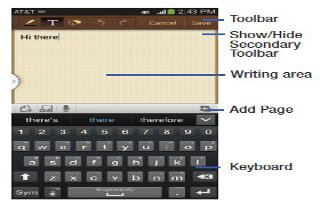 How To Use S Memo On Samsung Galaxy S4