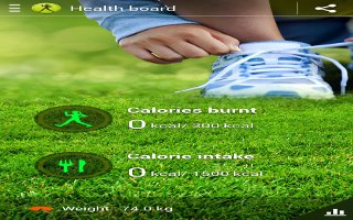 How To Configure S Health On Samsung Galaxy S4