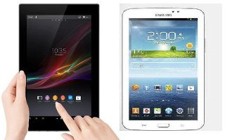 How To Send And Receive Files Using Bluetooth On Sony Xperia Tablet Z