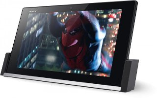 How To Use Movies Apps On Sony Xperia Tablet Z