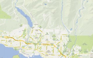 How To Use Google Maps On Sony Xperia Tablet Z