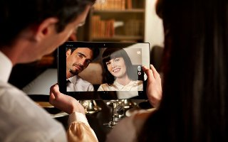 How To Use Pictures In Alum On Sony Xperia Tablet Z