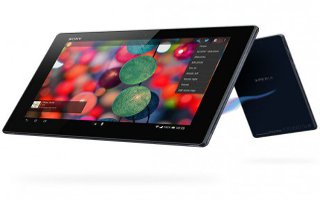 How To Use NFC On Sony Xperia Tablet Z