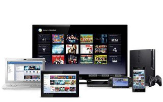 How To Use Videos Unlimited Apps On Sony Xperia Tablet Z