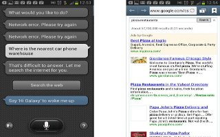 How To Use S Voice - Samsung Galaxy Tab 3