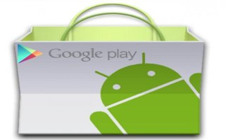 How  To Use Play Store App - Samsung Galaxy Tab 3