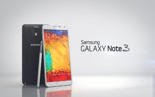 How To Use Menu Navigation - Samsung Galaxy Note 3