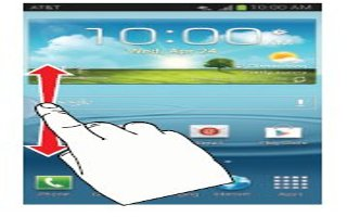 How To Customize Notifications - Samsung Galaxy Note 3