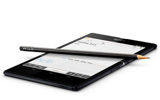 How To Enter Text Using Handwriting - Sony Xperia Z Ultra