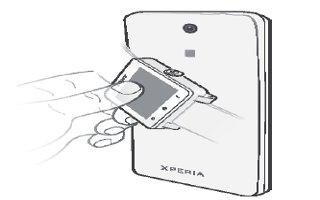 How To Setup Using Bluetooth - Sony SmartWatch 2