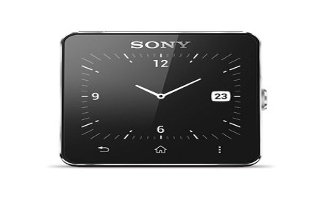 How To Set Screen Lock - Sony Smart Watch 2