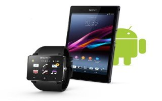 How To Make Calls - Sony SmartWatch 2
