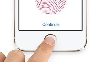How To Use Touch ID Sensor - iPhone 5S