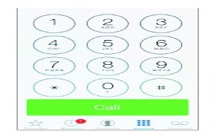 How To Make International Calls - iPhone 5S