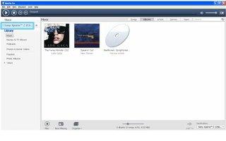 How To Use Media Go - Sony Xperia Z1