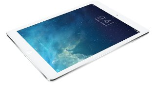 How To Transfer Files - iPad Air
