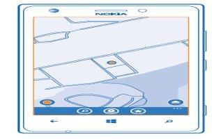 How To Use HERE Maps - Nokia Lumia 720