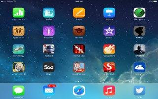 How To Customize - iPad Mini 2