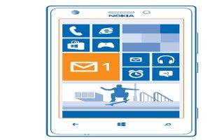 How To Exchange Active Sync - Nokia Lumia 1020