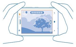 Camera Tips - Nokia Lumia 925
