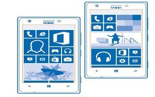 How To Use Video Recorder - Nokia Lumia 1020