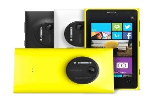 How To Use Videos And Photos - Nokia Lumia 1020