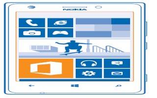 How To Use Microsoft Office Mobile - Nokia Lumia 925