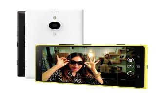 How To Customize - Nokia Lumia 1520