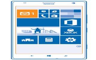 How To Exchange Active Sync - Nokia Lumia 1520