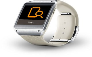 How To Auto Lock And Find My Device - Samsung Galaxy Gear