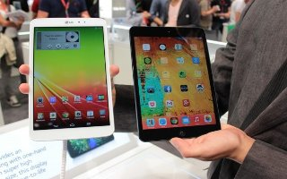 How To Use Bluetooth - LG G Pad