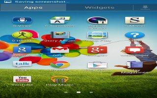 How To Setup Wifi And Bluetooth - Samsung Galaxy S4