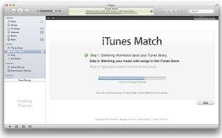 How To Use iTunes Match - iPad Mini 2