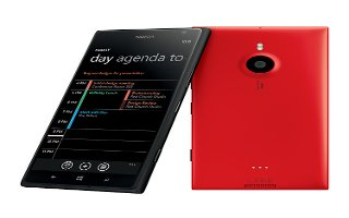 How To Enter Text - Nokia LUmia 1520
