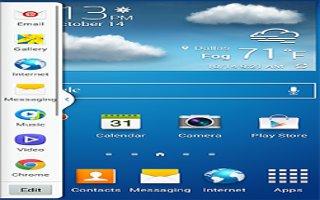 How To Use Multi Window - Samsung Galaxy S4