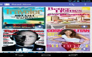 How to Configure Play Magazines - Samsung Galaxy Note 3