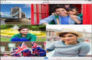 How To Share Photos And Videos - iPad Mini 2