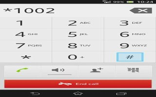 How To Make Calls - Sony Xperia Z Ultra