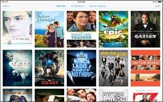 How To Use Videos - iPad Mini 2