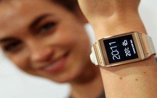 How To Wear - Samsung Galaxy Gear
