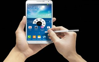 How To Customize Backup And Reset Settings - Samsung Galaxy Note 3
